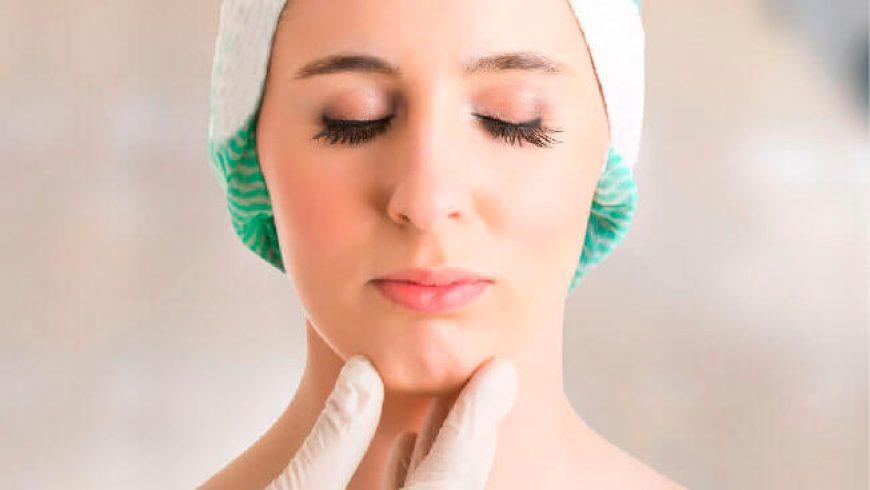 Cirugía de rejuvenecimiento facial